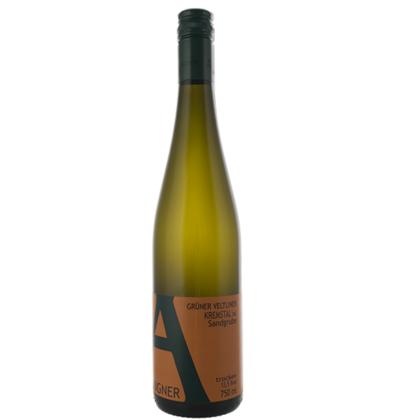 Weingut Aigner - Grüner Veltliner Sandgrube DAC 2019