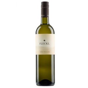 Weingut Fleckl - Gelber Muskateller