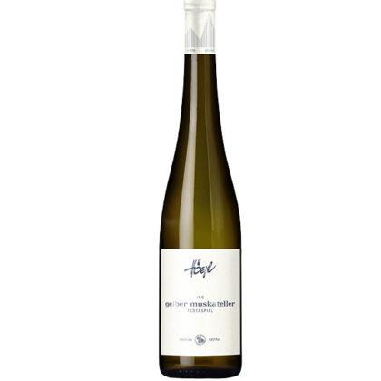 Weingut Högl - Gelber Muskateller - Federspiel - J&G