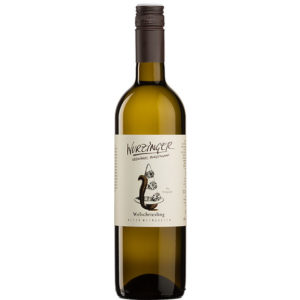 Weingut Wurzinger | Welschriesling Alter Weingarten