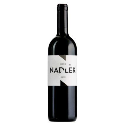 Merlot Ried Gabler 2015 - Weingut Nadler