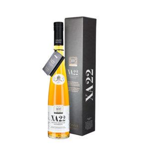 Domäne Wachau Grüner Veltliner Weinbrand XA22