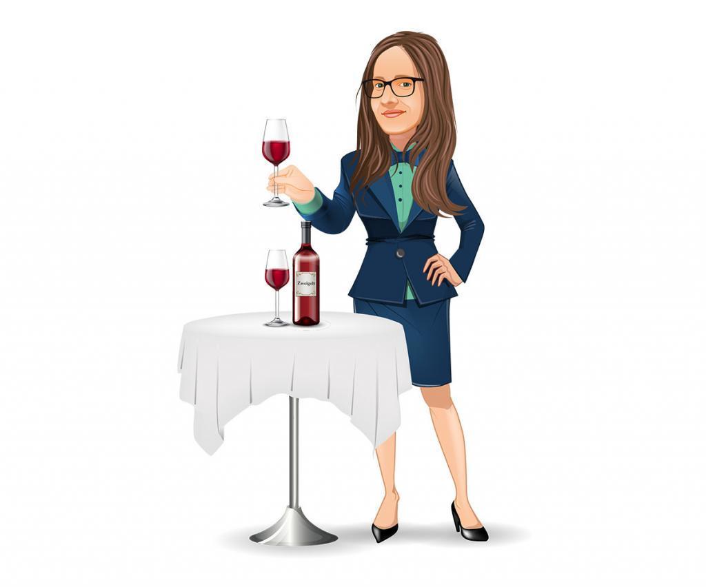 Vinorista Julia