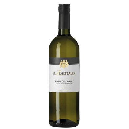 Weingut Zehetbauer Gewürztraminer Ried Hölzlstein
