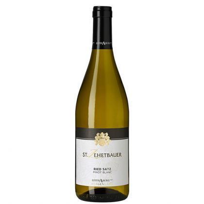 Weingut Zehetbauer Pinot Blanc Ried Satz Leithaberg