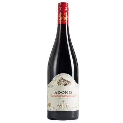 Weingut Zöhrer ADONIS Traditionsreserve