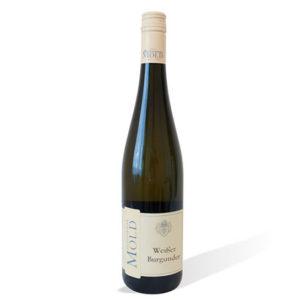 Weingut Fichtenbauer Mold - Weißer Burgunder