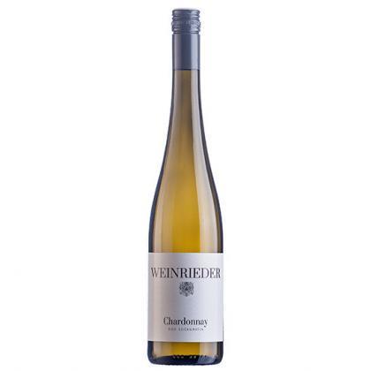 Weingut Weinrieder - Chardonnay- Ried Bockgärten