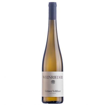 Weingut Weinrieder - Grüner Veltliner - Alte Reben