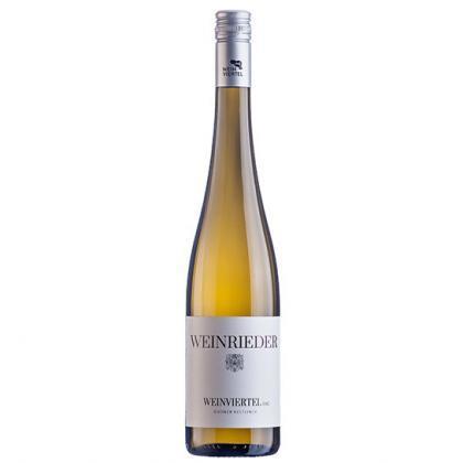 Weingut Weinrieder - Grüner Veltliner - Klassik - Weinviertel DAC