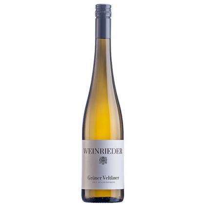 Weingut Weinrieder - Grüner Veltliner - Ried Schneiderberg