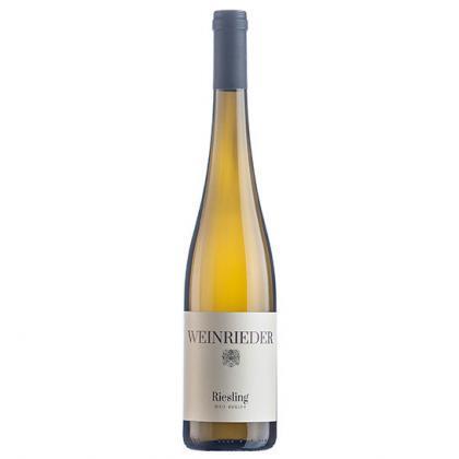 Weingut Weinrieder - Riesling- Ried Kugler
