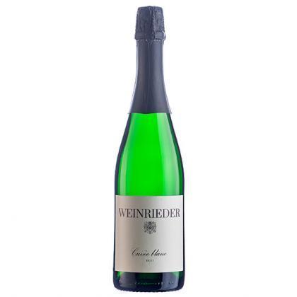 Weingut Weinrieder Sekt Cuvee Blanc Brut